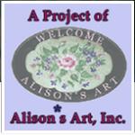 Alison*s Original Work