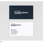 Pentagram-Designed brand ID