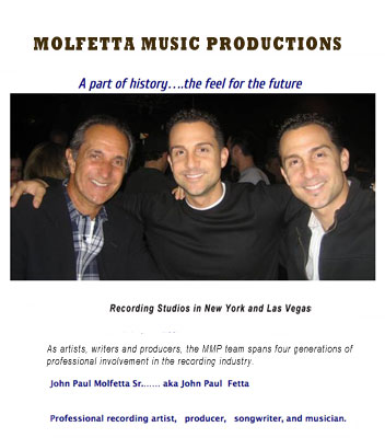 Molfetta Music Productions