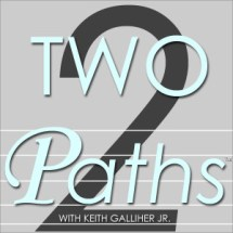 Two Paths, Internet Radio Show