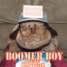 Boomer Boy