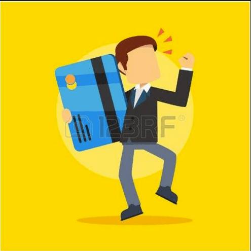credit card maven