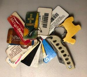 coupon cutting tags