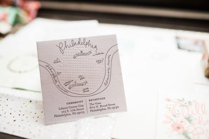 5 Meryl Arnold Photo And Design Wedding Invitations