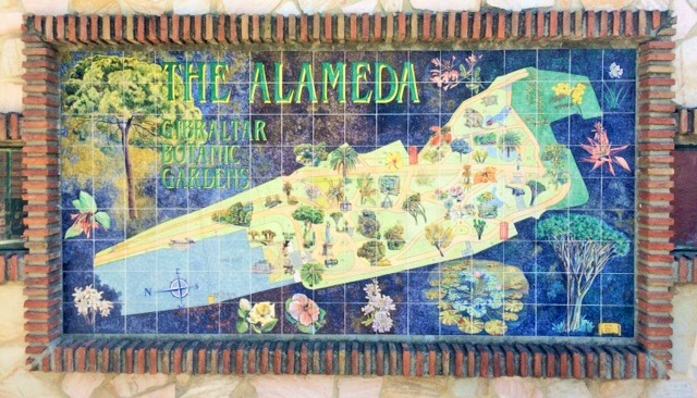Alameda Gardens