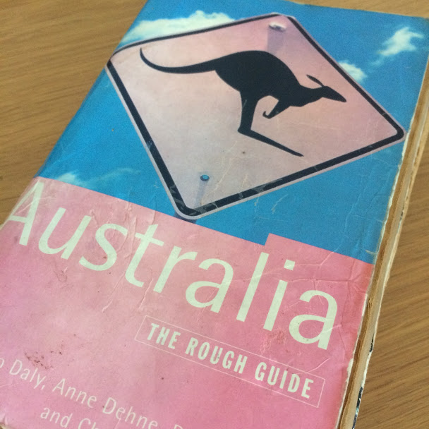 Rough Guide to Australia