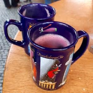 Berlin mugs