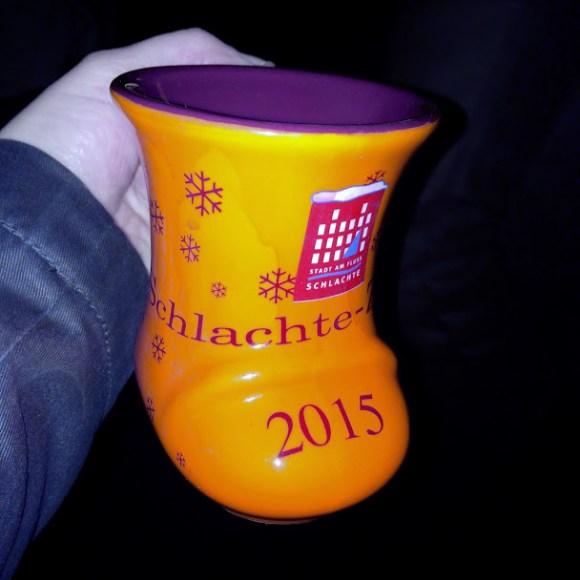 Bremen mug
