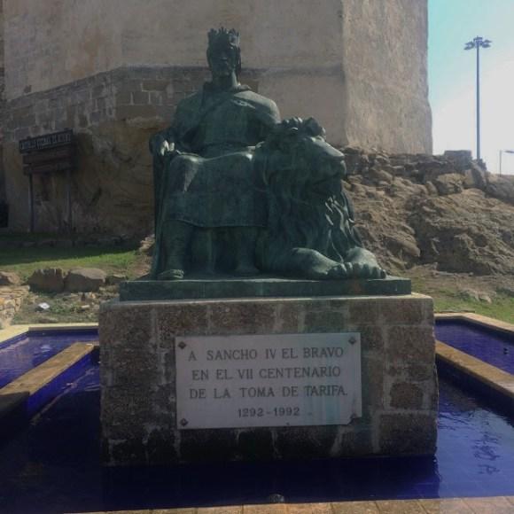 Castillo de Guzman Tarifa