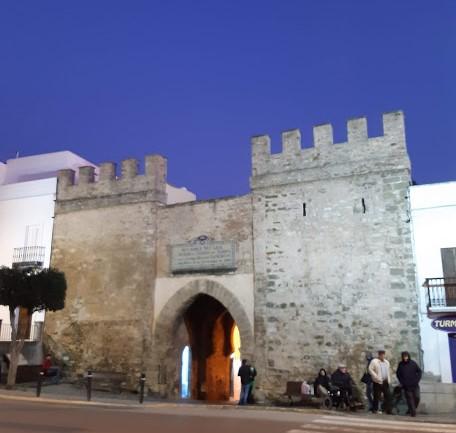Puerta de Jerez Tarifa