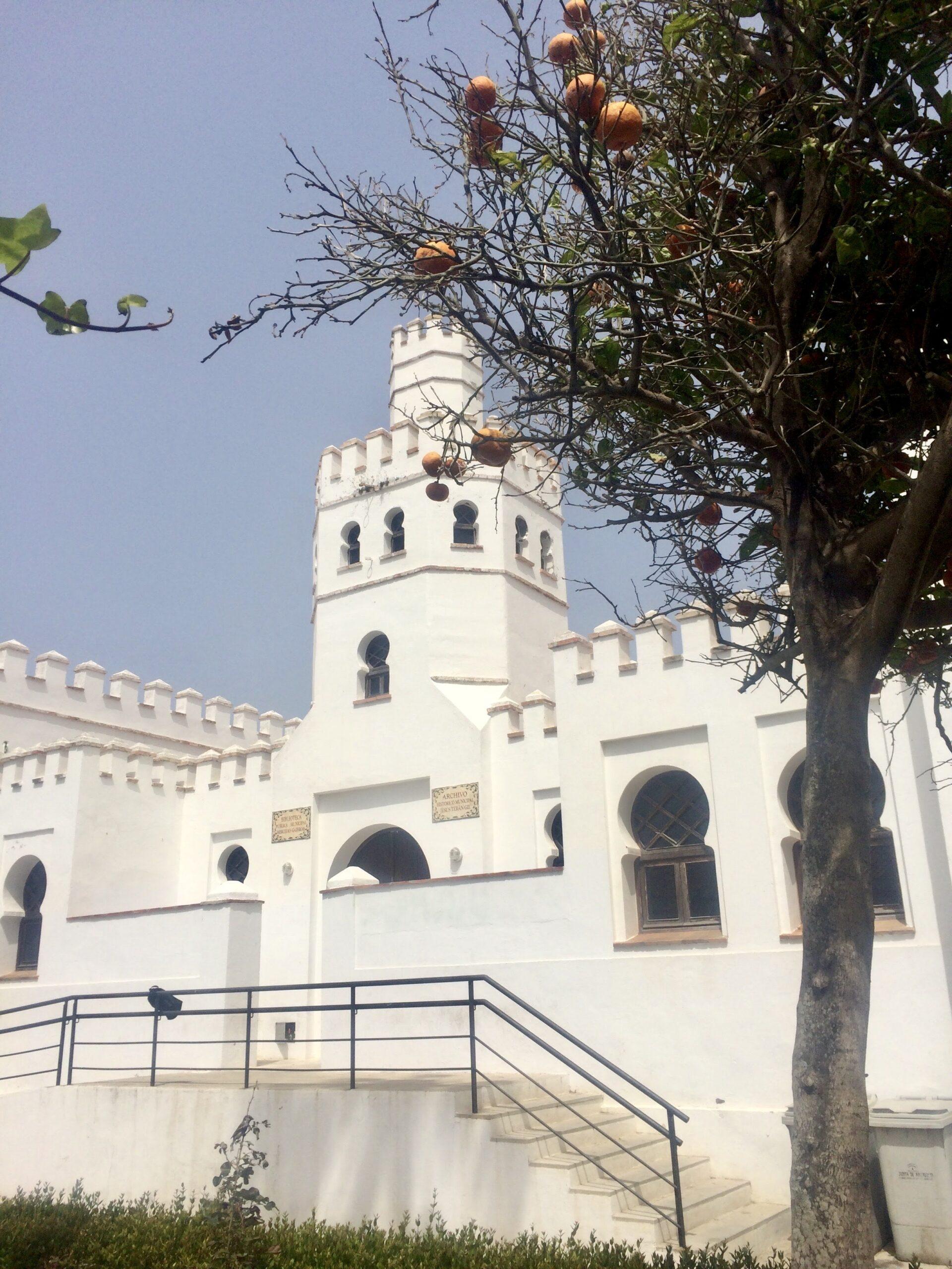 Plazuela del Viento Tarifa