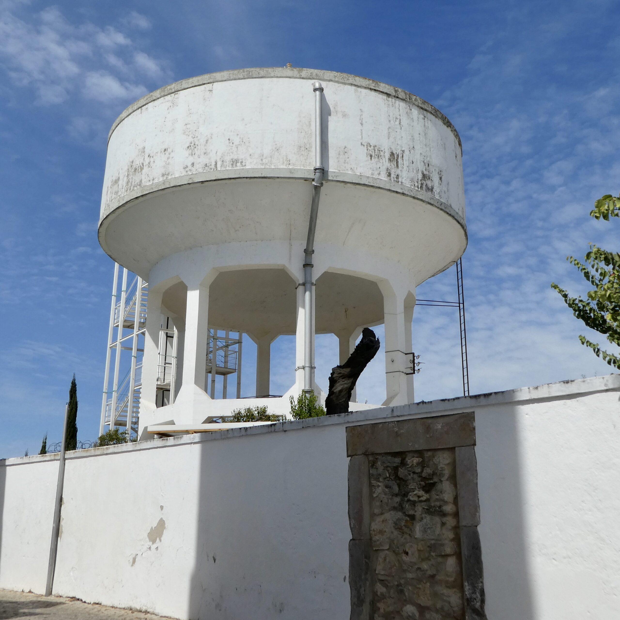 Camera Obscura in Tavira