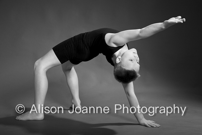 dance photography