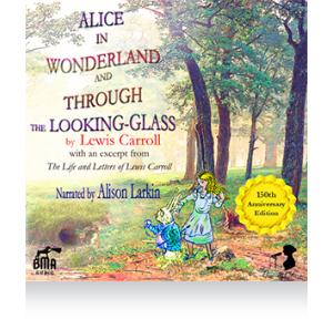 Alice in Wonderland Audiobook and Download