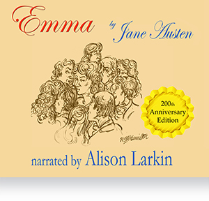 Emma by Jane Austen Audiobook and Download
