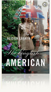 The English American book