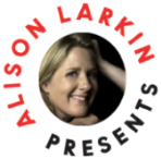 Alison Larkin Presents