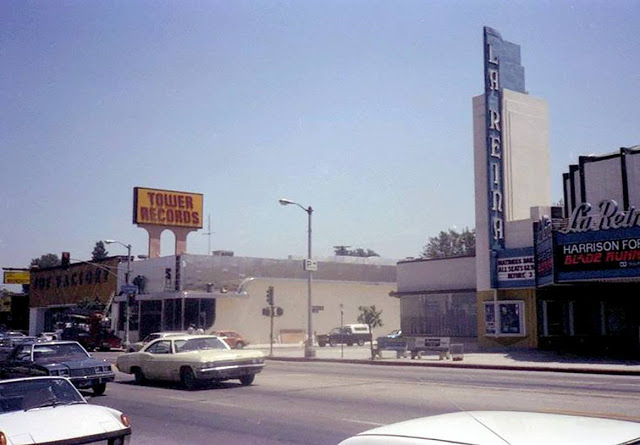 Remembering Tower Records  Alison Martino Blog