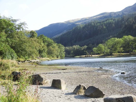 Crianlarich & Loch Lomond Holiday