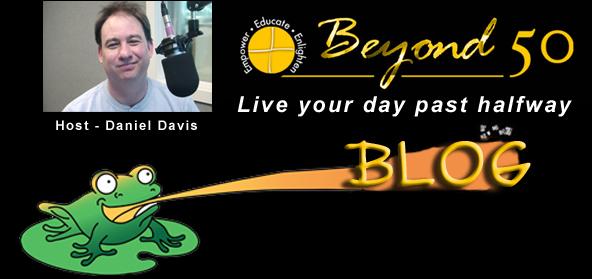 Beyond 50 Blog