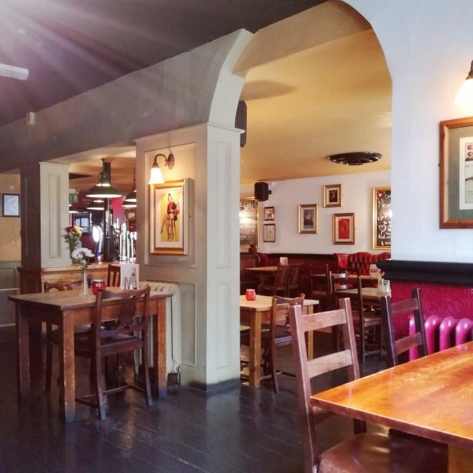 The Feral Cat Pub