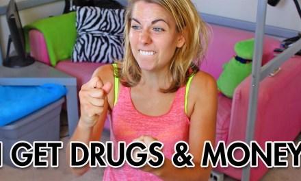 I Get Drugs & Money