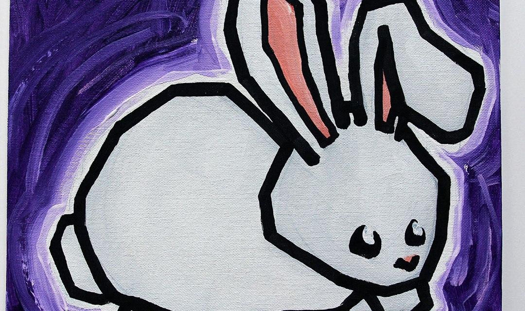 7th Bunny