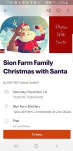 sion farm family christmas