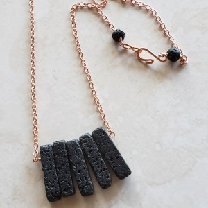 oil diffuser necklace