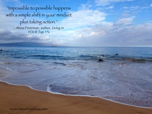 Maui impossible to possible