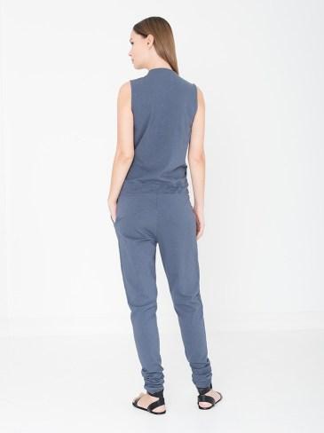 Sustainable basic jumpsuit