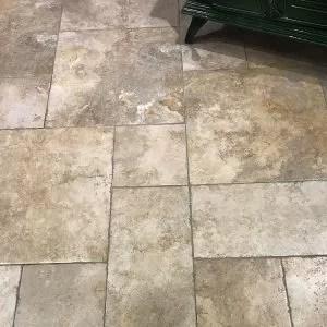 stone effect porcelain tiles large