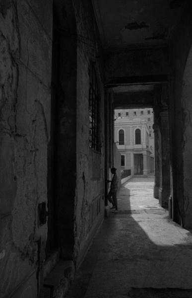 Cuba by Alistair Morrison