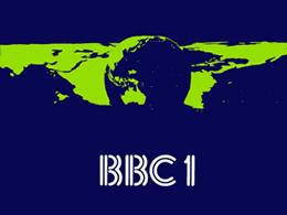 Logo BBC del 1981