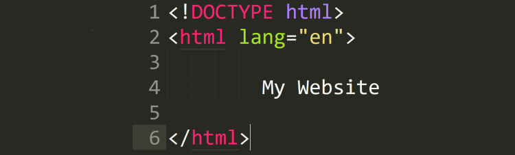 Website Is Built!