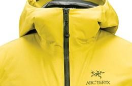Arcteryx Alpha LT