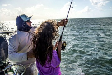 Biscayne Bay Fishing