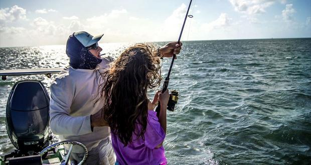 Biscayne Bay Fishing