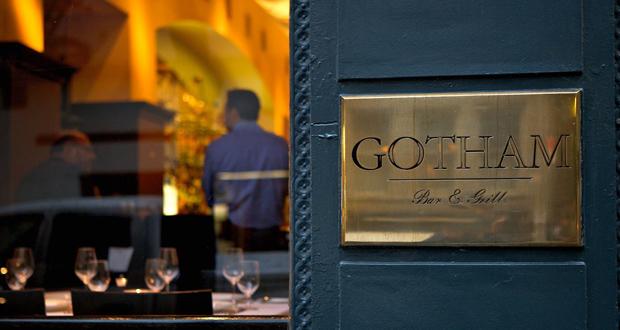 Gotham Bar Grill