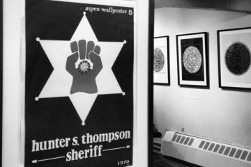 Hunter S Thompson Gonzo Museum