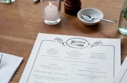 Rucola Restaurant