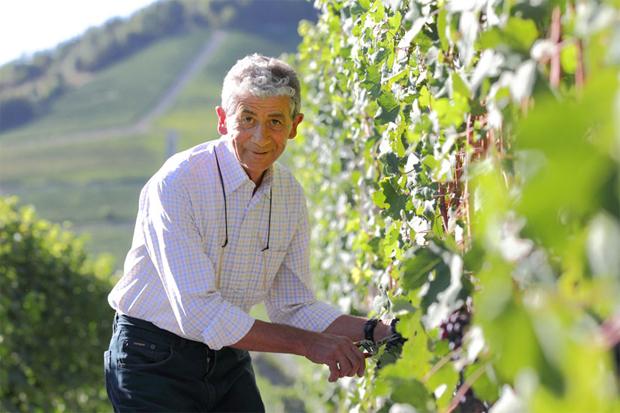 Domenico Clerico Italian Wine