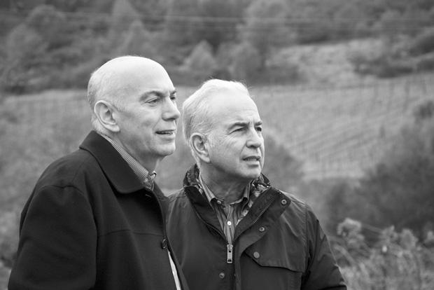Dr. Jan Krupp & Bart Krupp - The Krupp Brothers