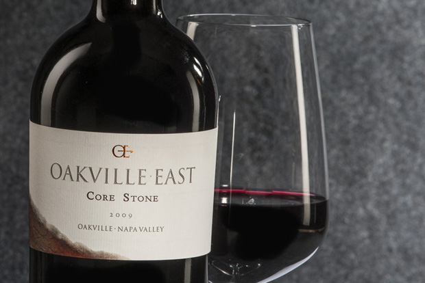 Oakville East's 2009 Core Stone