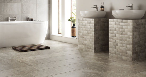 The Ultimate Dream Home Luxurious Tile Design From Daltile - Daltile industry