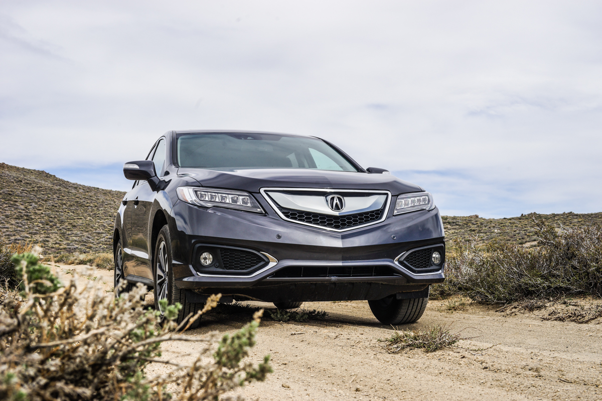 model hybrid in acura veins with suv nsx the small sport review its mdx