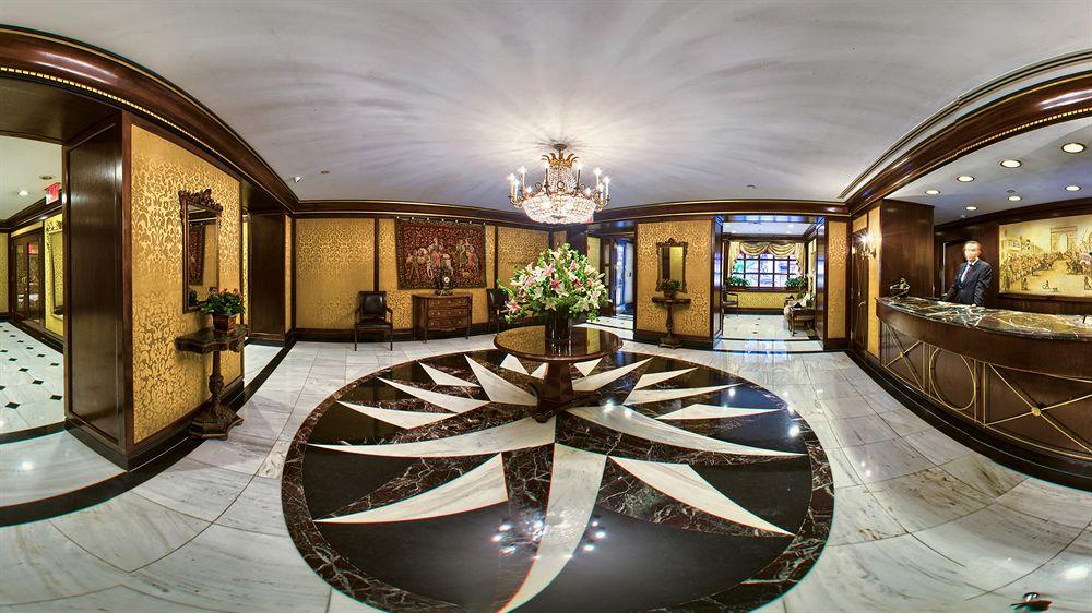 hotel elysee 4
