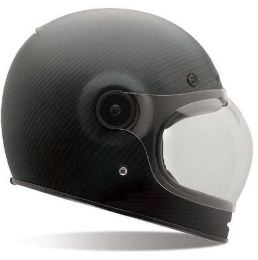 Bell bulleit star motorcycle helmet