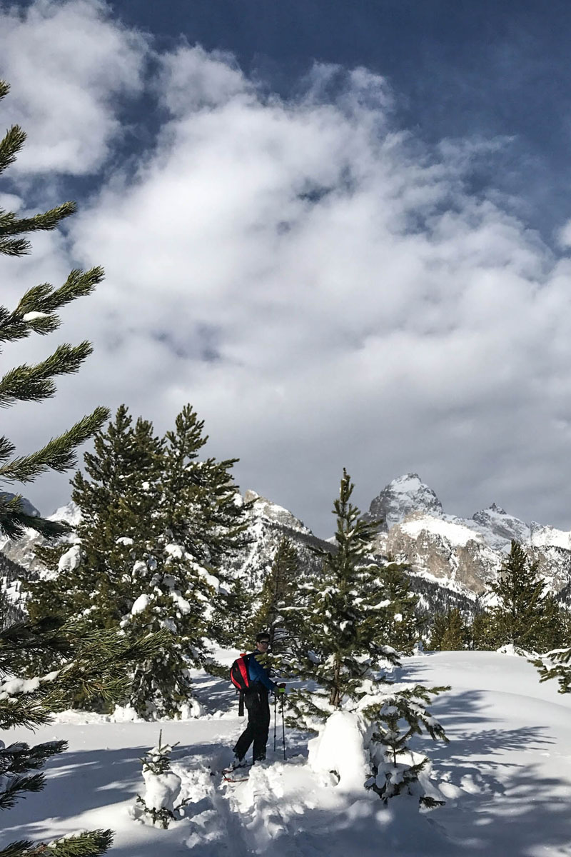 jackson hole backcountry skiing