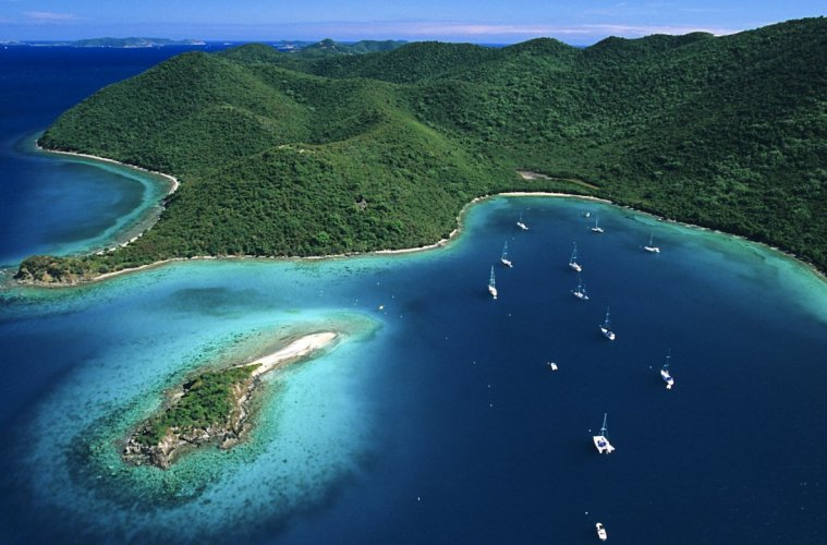st john united states virgin islands